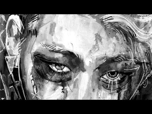 Block B - ZICO | ASMR DRAWING