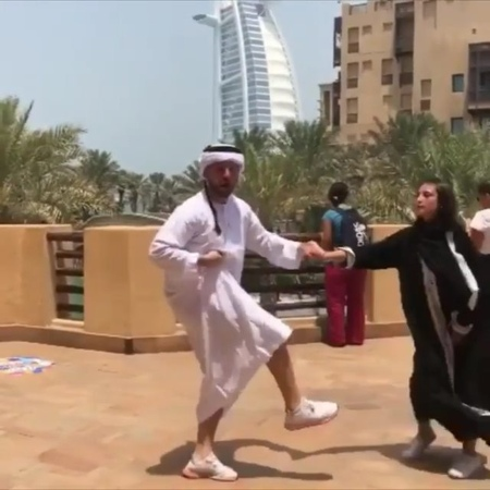"GWEPA on Instagram: ""🔥Salsa of Habibi 😎 Dancers profile: @salvo_raccardi @raccardi.simo . . salsa gwepalifestyle salsastyling Gwepaaa social..."