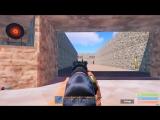 Rust - Aim Training