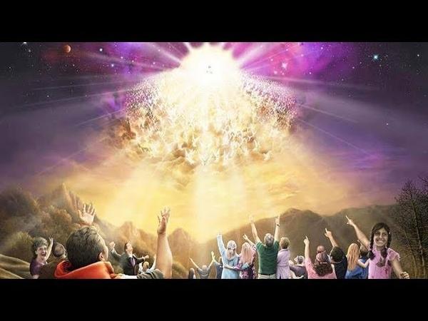 Баптистская лживая доктрина о восхищении Церкви.