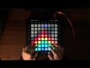Foster the People - Pumped up Kicks (Bridge and Law Remix) Launchpad PRO Cover