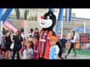 Shakhtar Fan Fest на матче Шахтер – Черноморец!