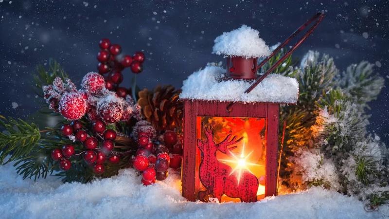 В ночь на рождество! валерий чистяков 💗 С Рождеством Христовым 2019