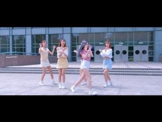 [KPOP IN PUBLIC] #피카부 (Peek-A-Boo)│#KEYME 🎵 Red Velvet #레드벨벳 🇹🇼 Red Velvet Redmare in Taipei[