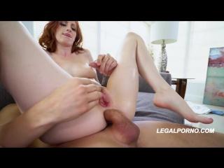 Alex Harper anal porn