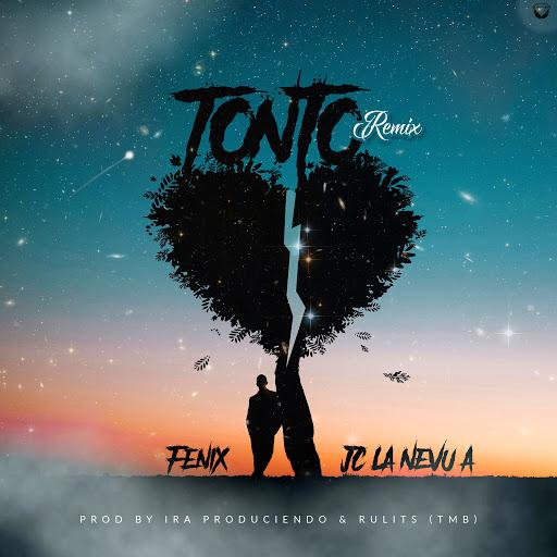 FeniX альбом Tonto (Remix)