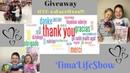 Toy Giveaway 2018, ! 1000subs! / Конкурс №6 ,На нашем канале 1000 подписчиков