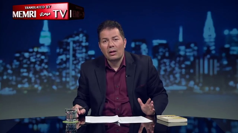 Hamed Abdel-Samad: The Arabs Enslaved the Africans More Than Any Other Nation Did…
