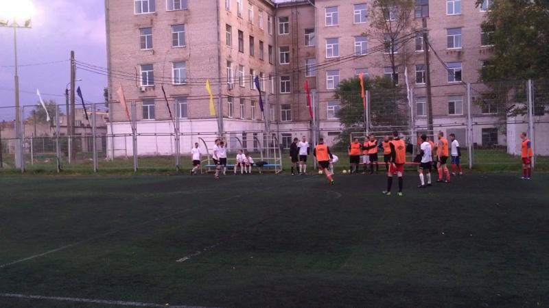 МФК РУБИН 1-2 МЕТЕОР