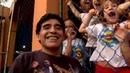 LA MANO DE DIOS 'LA VERSIÓN QUE EMOCIONÓ A MARADONA' - JORGE ALVARADO
