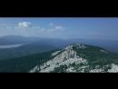 Национальный парк Зюраткуль с высоты 4K - National Park Zyuratkul (Russia)