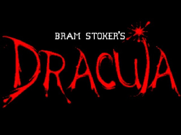 Bram Stoker Dracula Gameplay Dendy NES