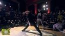 What The Flock vol 5 Hip Hop 2x2 1 8 Irina Dam'en vs Sofa Shaman