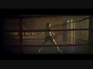 короткометражный фильм о боксе