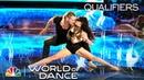 World of Dance 2018 - Ashley Zack: Qualifiers (Full Performance)