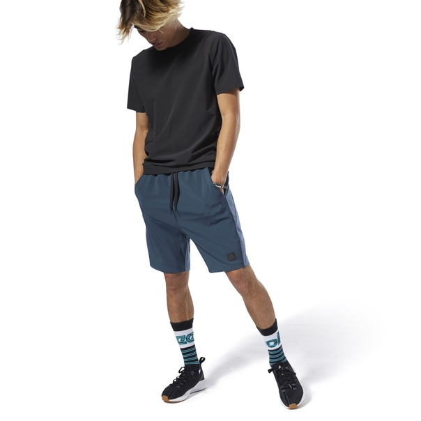 Спортивные шорты Training Supply Knit-Woven