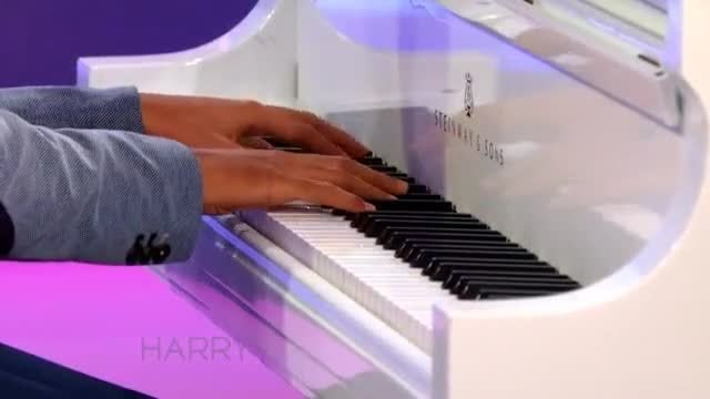 "Harry Connick Jr on Instagram: ""ICYMI: DON'T MISS this inspiring story and performance from 16-year-old blind pianist Matthew Whitaker! HarryTV"""