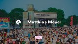 Matthias Meyer @ Love Saves The Day 2018 (BE-AT.TV)