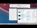 Настройка KDE NEON .