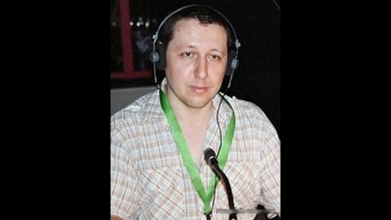 Черри 2000 Юрий Сербин VHS