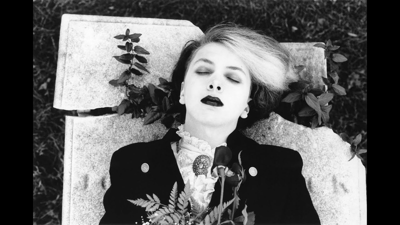 GOTH POST-PUNK COLD-WAVE GRAVE-WAVE INDUSTRIAL 2HR SET