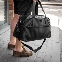 b6e6eb29 Сумка кожаная Philipp Plein Ghost дорожные и городские сумки