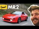Въехать в суть. Все, что вам нужно знать о Toyota MR2 BMIRussian