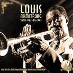 Louis Armstrong альбом Skid Dat De Dat