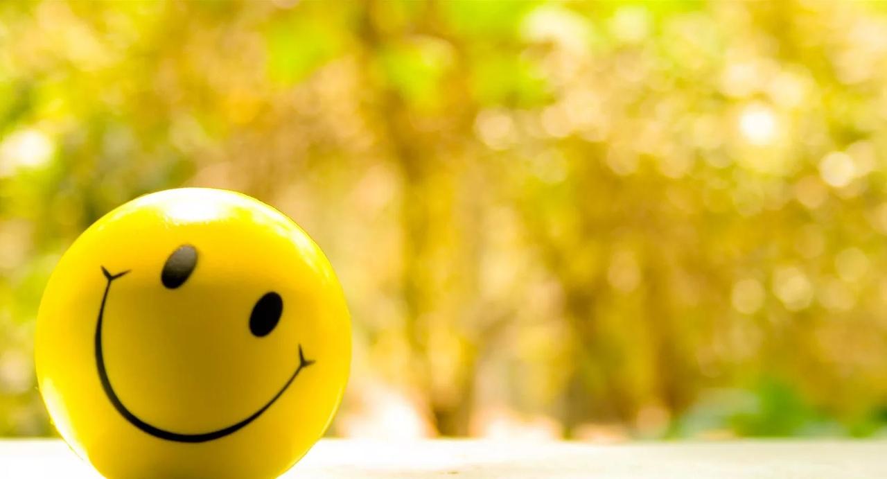 Картинки про позитивный настрой