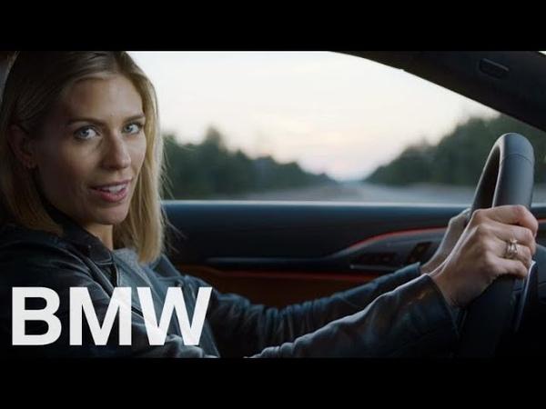BMW 8 Series Coupé 2018. Driving dynamics.