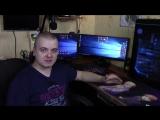 Maddy MURK Монитор за 10К для монтажа, стримов и работы - LG 25UM58 219