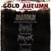 16.11 Cold Autumn pt.2 [СПб, Zoccolo 2.0]