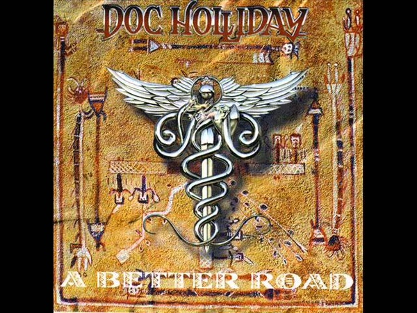 Doc Holliday - Dead Man's Road