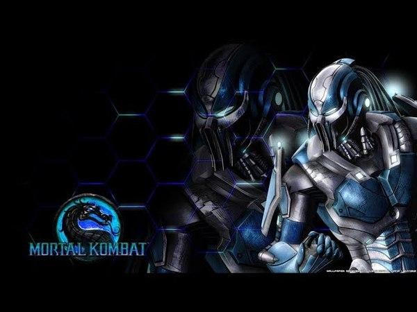 MORTAL KOMBAT XL: The Best Cyber Sub-Zero Combo Video!
