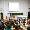 Лекторий РНФ на Международном молодежном научном