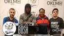 BOSH LaSauce sur OKLM Radio 21 06 18 OKLM TV