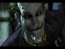 Batman Arkham Asylum Music Video Batmans Fight (Skillet ,Hero)