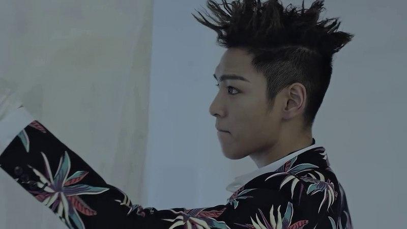 T.O.P (Choi Seung Hyun) Of BigBang - Sexy Moments