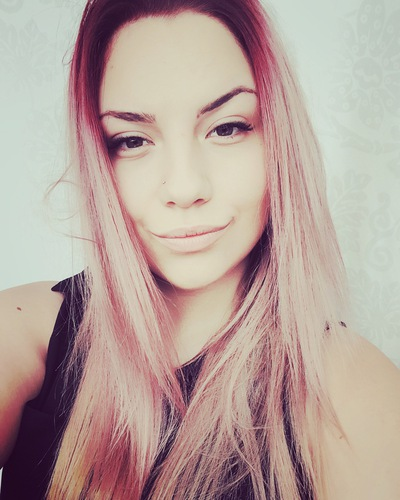 Вика Орлова