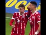 6 баварцев номинированы в команду сезона