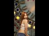 다임피스 시유 직캠 쎈언니 신발콘서트 Ohbest TV
