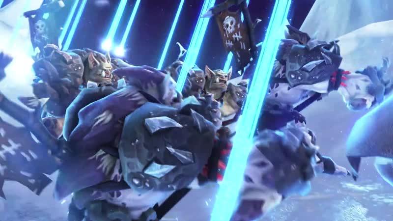 Warcraft Class Series Druid