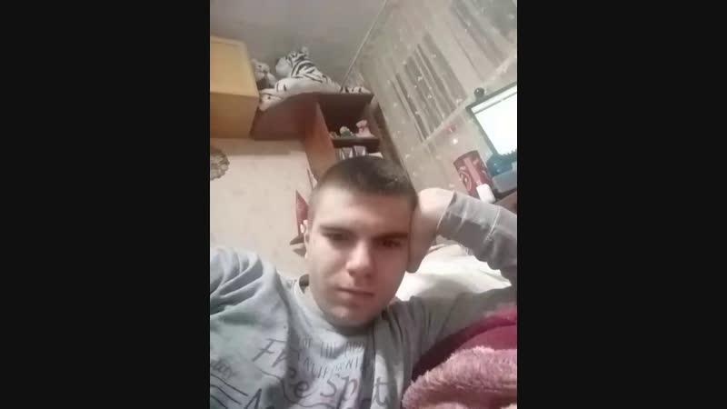 Сергей Игнатьев Live