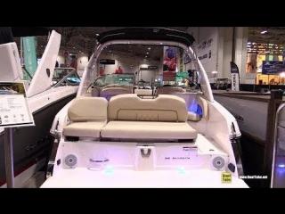 2018 Regal 26 Fasdeck Motor Boat - Walkaround - 2018 Toronto Boat Show