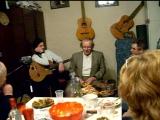 Домашний концерт Евгения Аграновича-автора многих замечательных песен(например