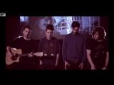 Bastille - Flaws (MTV Push Live 2014)