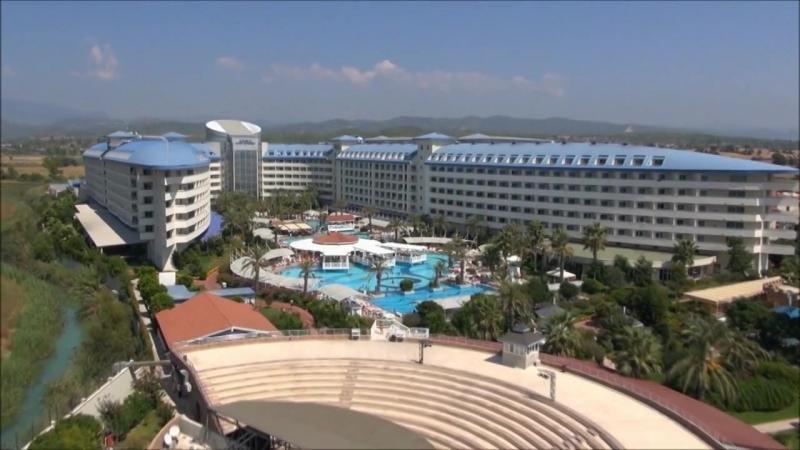Фото и видео отеля Crystal Admiral Resort Suites SPA 5 Рейтинг отелей и гостиниц мира - TopHotels (1)