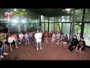 [Running Man] HangHos New Face Dance