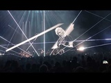 Pink Floyd's Roger Waters Us+Them (Live in SPb 29.08.18) - The Bravery of Being Out of Rang