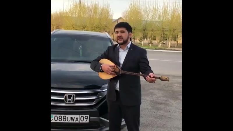 Дидар Қамиев